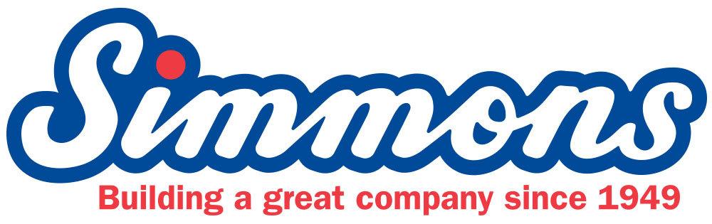 Log Simmons-Great Company 2016
