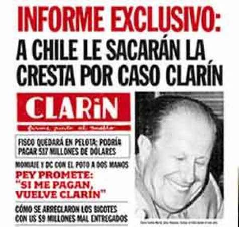casoclarin