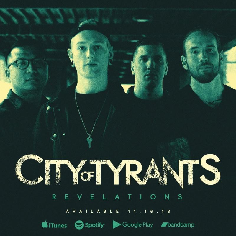 city of tyrants 2 - promo photo