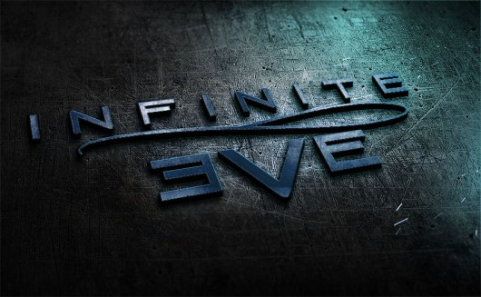 infinite eve logo press release