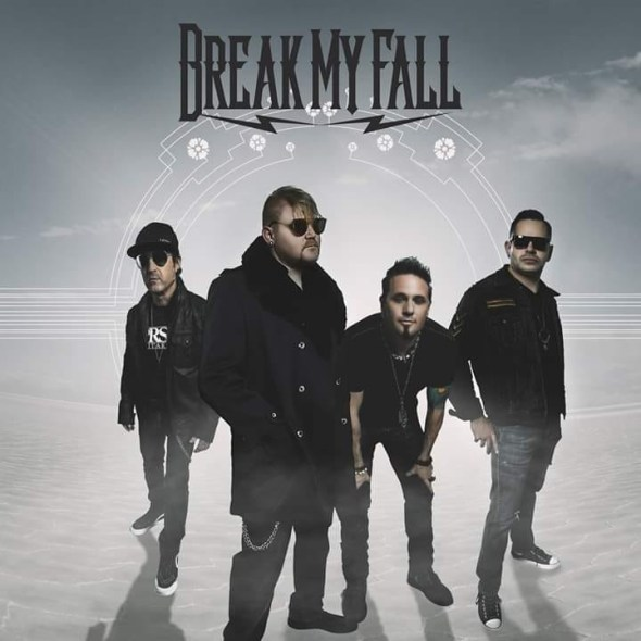 break my fall band