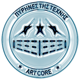 artcore logo