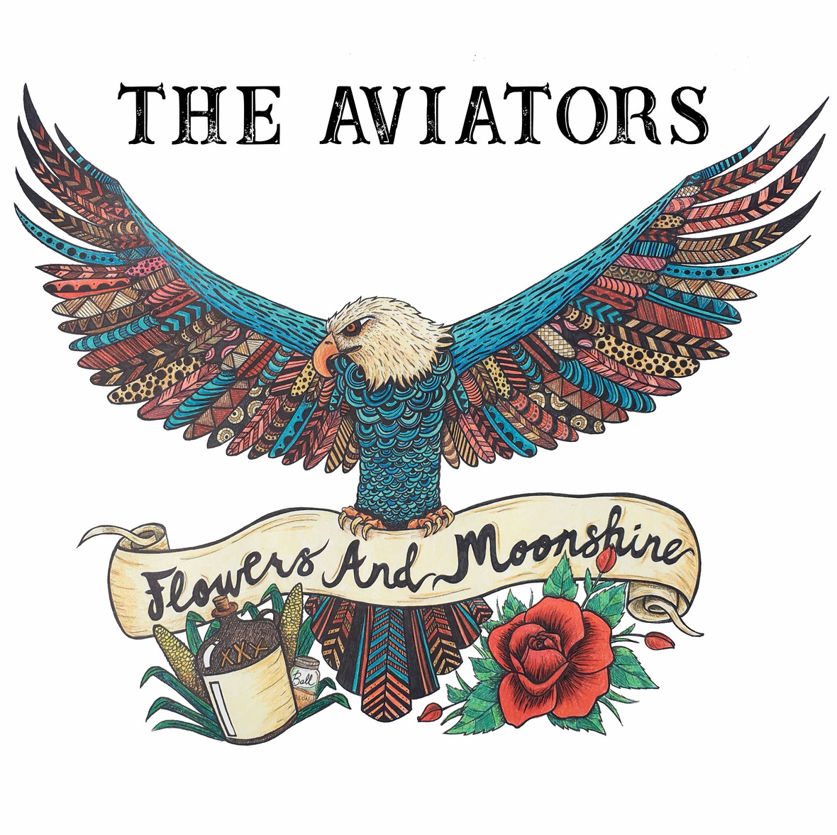 F M Cover Aviators