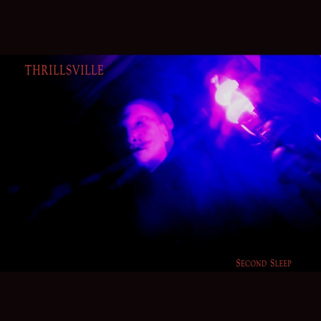 Thrillsville Second Sleep Cover 01