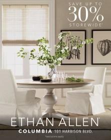 Ethan Allen Banner May