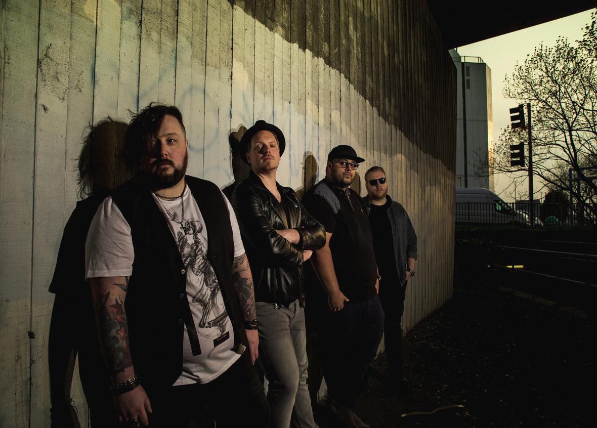 Photo - Full Band 2