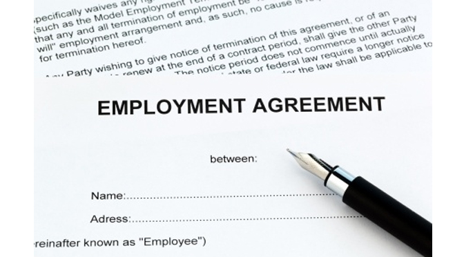 Changing Requirements for Non-competition Agreements