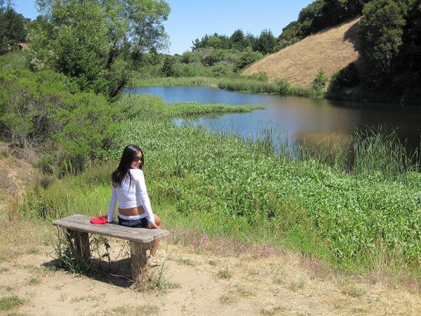 Serena at Horseshoe Lake