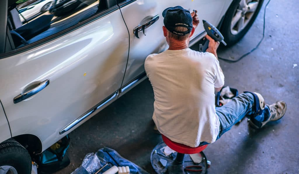 How To Find A Good Auto Body Repair Shop Cascade Collisio