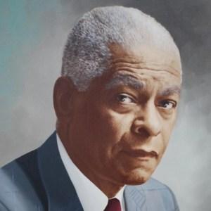 Dr. Benjamin Elijah Mays