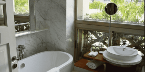 9 Tips To An Eco-Friendly Bathroom