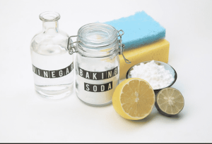 A Comprehensive Guide For Making Your Own Homemade Cleaning Supplies