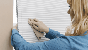 Cleaning Cellular Shades Using 5 Simple Tips