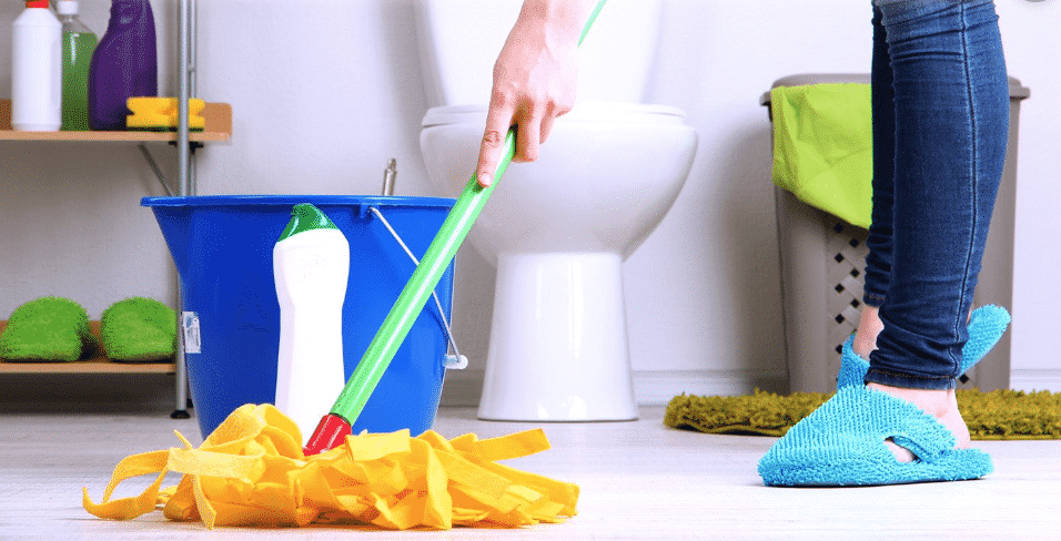 Deep Cleaning and Traditional Cleaning: What Are the Differences?