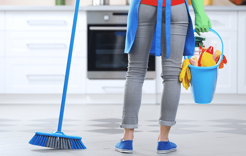 Easy House Cleaning Tips That Are Complete Game Changers