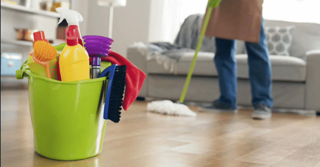 Top 3 Industries that Benefit from Cleaning Services