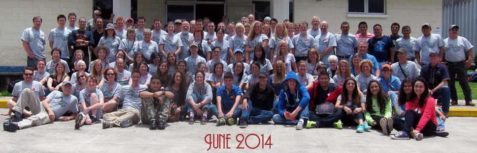 CMT June, 2014