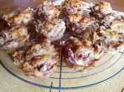 Chanterelle Muffins