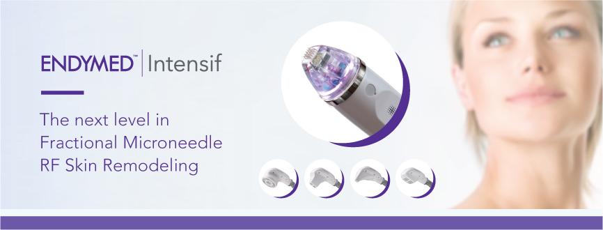 EndyMed Intensif RF Micro-Needling   Cascades MedSpa Orlando