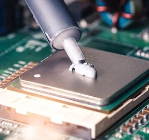 Cascade Systems Technology: Microelectronics Manufacturing
