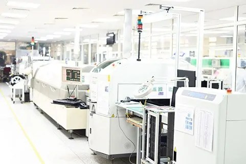 About electronic contract manufacturing company