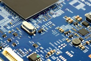 Electronic contract manufacturing services companies in action