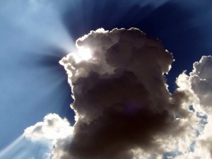Forecast: Cloudy, but with silver linings