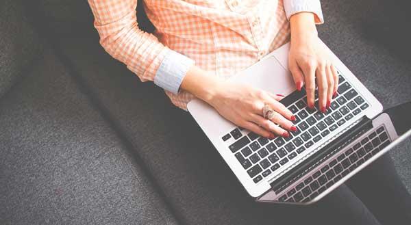 Write a Blog