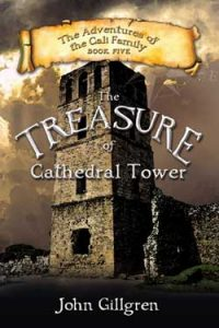 The Treasure of Cathedral Tower