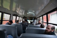 On the Bus!