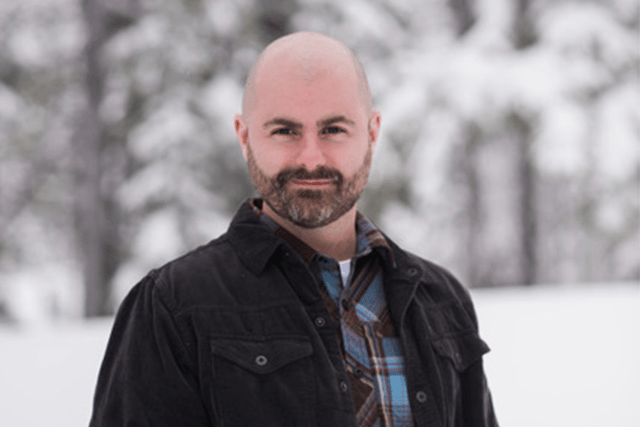 Photo of Michael A. Long, therapist at of Cascadia Family Therapy
