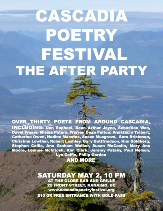 theafterpartyposter
