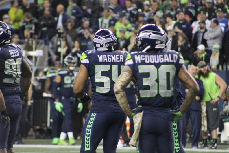 Wagner and MCDougald