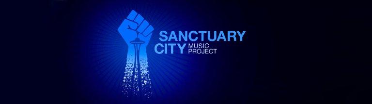 sanctuary city music project christa fischer