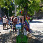 2018 Seattle Pride Parade Cascadia