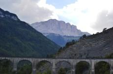 Margine de Alpi, Franta