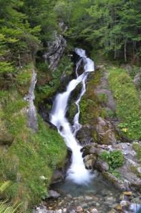 Cascada in Pirinei(2), Franta