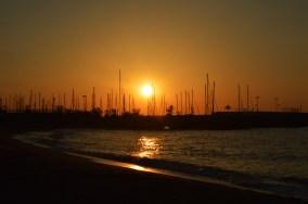 Rasarit, Mediterana