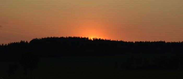 Asfintit, Cehia