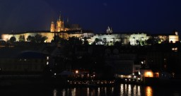 Nocturn, Praga