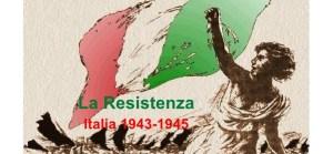 """28 aprile: """"Le Tre Guerre della Resistenza: Patriottica, Civile e di Classe"""""""