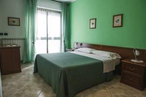 Bed and Breakfast Neive Cascina Longoria stanza doppia