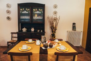 Bed and Breakfast Neive Collisioni