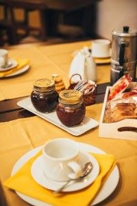 Bed and Breakfast a Neive nelle Langhe