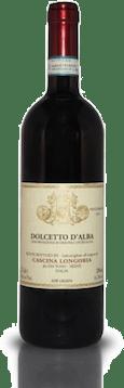 Dolcetto Alba Superiore Italian Wine Cascina Longoria Toso