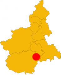 Neive, Langhe, Piedmont