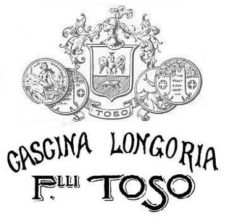 Stemma Fratelli Toso Barbaresco Bordini