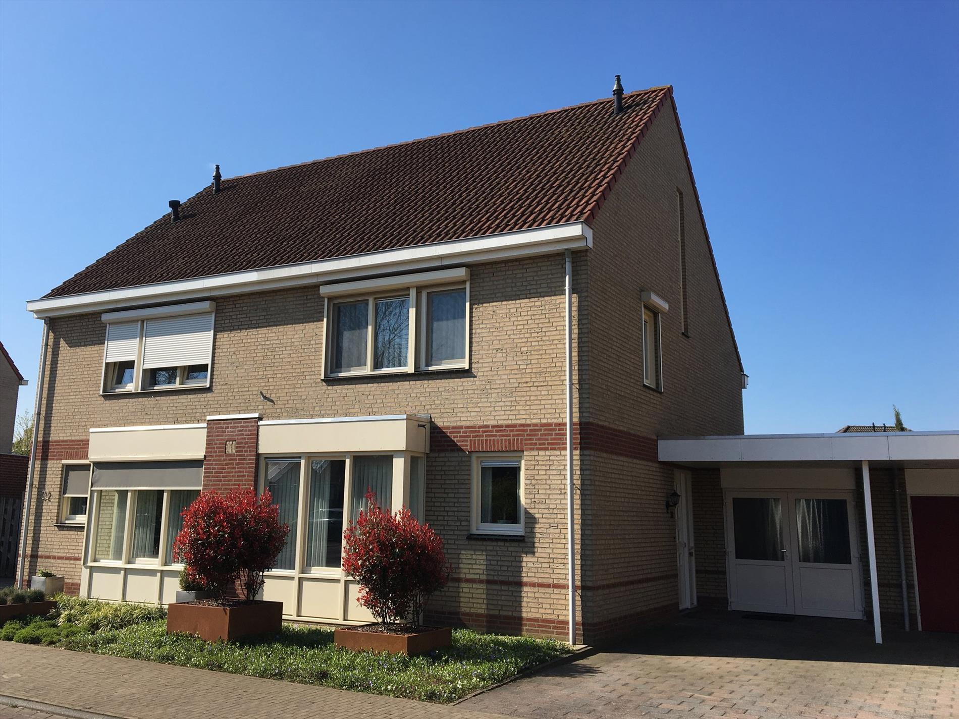 Koopwoningen Horst  Huis te koop in Horst