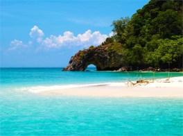Workaway destination of Koh Chang