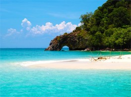 Workaway destination of Koh Chang